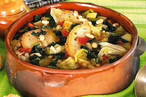 La ribollita: ricetta di un antico piatto toscano | Vacanza in Toscana